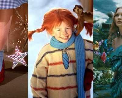 Модерни по детски - 5 визии, които да откраднем от ...