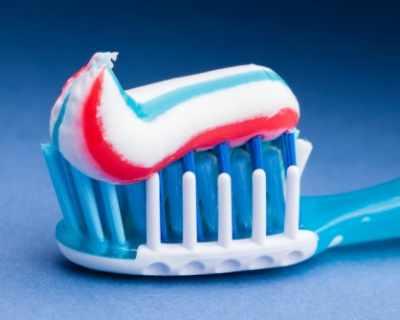 17 нестандартни приложения на пастата за зъби