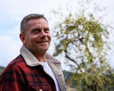 Юлиан Вергов - с любов към патешкото месо