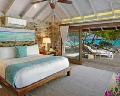 Най-романтичните хотели на Карибите