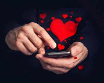 Всяка шеста двойка се чува по телефона на всеки час