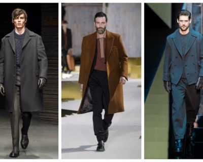 Класиците на модния подиум