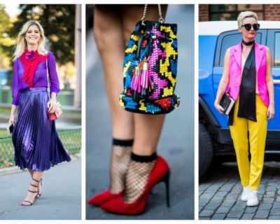 Цветни, по-цветни, най-цветни
