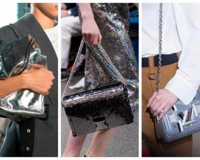 12 бляскави чанти за есента