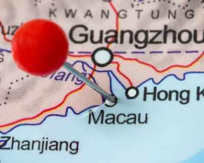 Макао - там, където Азия играе