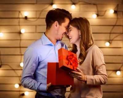 Любовен език: Подаръци
