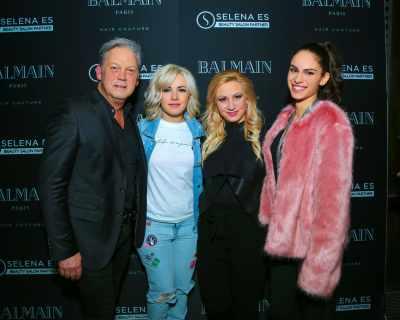 Световноизвестен френски бранд представи висша мода за коса в София