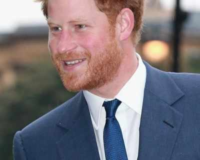 Принц Хари и Мегън Маркъл сгодени?