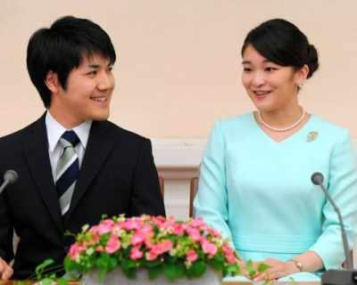Японската принцеса се отказа от короната си заради ...