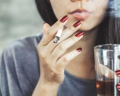 Тютюнопушенето води до депресия