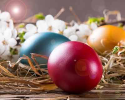 Поверия за Великден