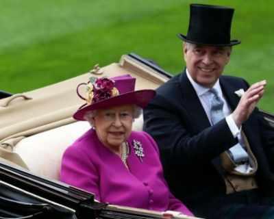 Кралското семейство струва с 5.4% по-скъпо на британците