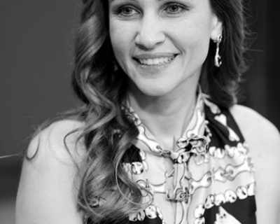 """Радост Драганова: """"Винаги работя повече от една ..."""