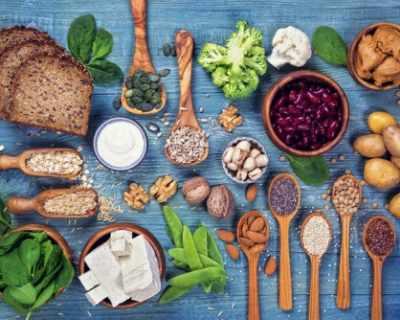 - 5 кг за 7 дни без глад с растителни протеини