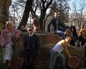 Куп звезди в новото видео на Ненчо Балабанов
