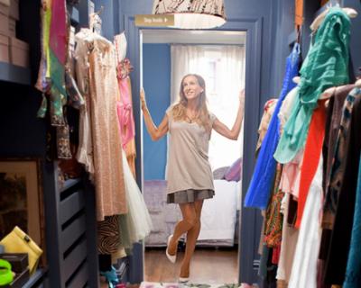 Пролетен детокс: изхвърли тези дрехи от гардероба си
