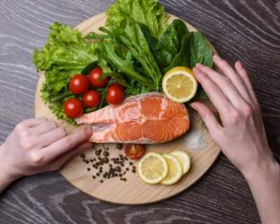 Риба и диети