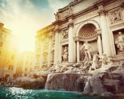 10-те най-снимани града в Европа
