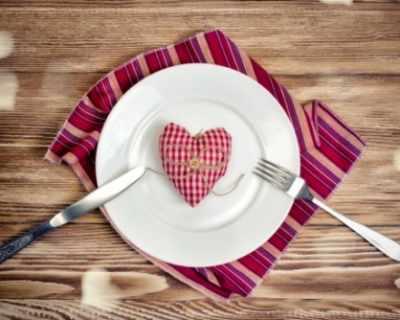 Опияняващи десерти за Свети Валентин