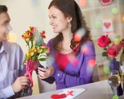 Романтика през погледа на мъжете