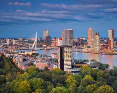 5 града в Холандия, които си струва да посетите