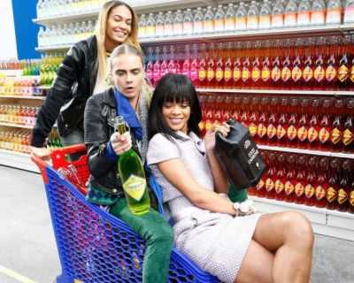 Трикове за разумно пазаруване в супермаркета