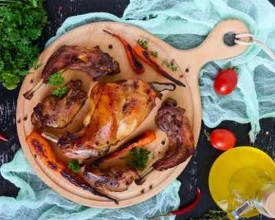 Съвети за приготвяне на заешко месо