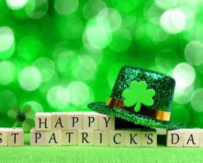 Свети Патрик е празник на ирландската душа