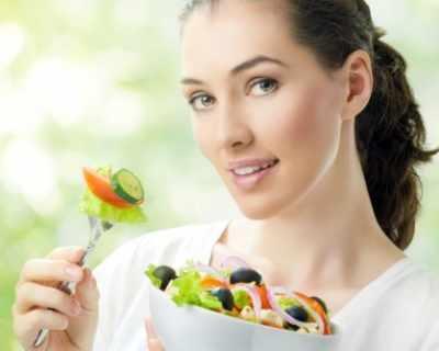 5 основни правила на здравословното отслабване