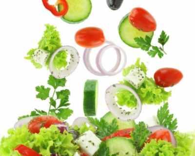 Бързи и лесни ястия, с които да се подготвите за лятото