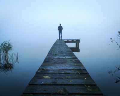 Трите периода на самота при човека