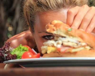 Лошото настроение събужда желание за вредна храна