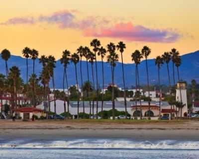 Калифорнийцище събират подписи за излизане от САЩ