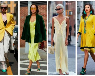20 стайлинг решения в жълто, които да ни спасят от ...