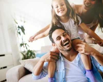 Родителските навици, които да преустановите, когато ...