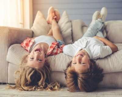 4 родителски съвета за възпитаване на приятелски ...