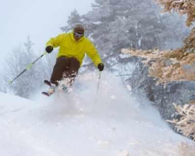 На ски в най-свободния американски щат Ню Хемпшир