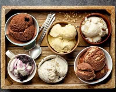 В Италия избраха най-добрия майстор на сладоледи