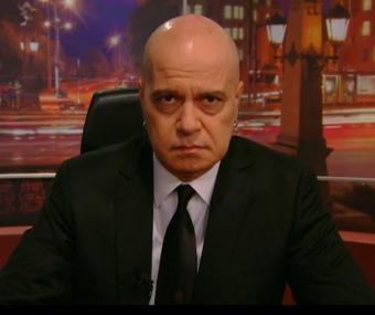 Слави се извини на президента Плевнелиев за гафа