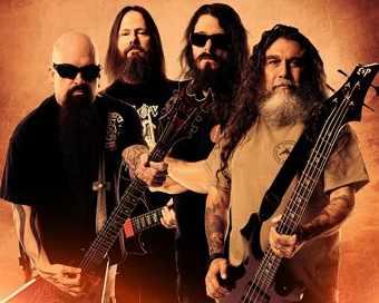 Метъл верличията Slayer и Anthrax идват пак у нас