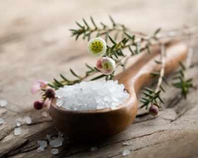 16 суеверия със сол