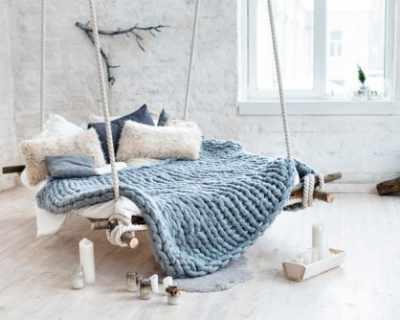 5 идеи за по-уютна спалня през зимата