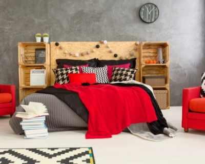8 неща, които трябва да имате в спалнята