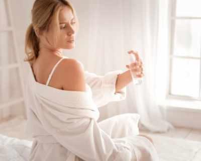10 причини да включите спрея за тяло в ежедневната ...