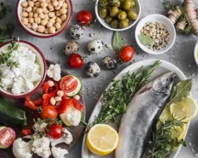 Кой трябва да внимава със средиземноморската диета?