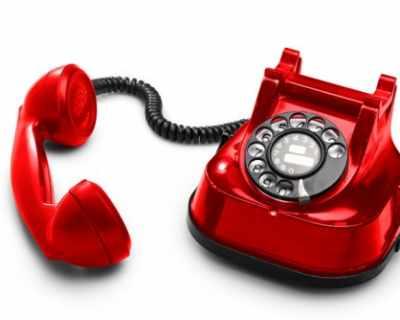 """За какво се използва """"червения""""телефон в Белия ..."""