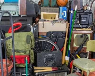 10 неща, които не бива да държите на тавана