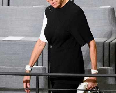 Бриджит Макрон се страхувала да стане първа дама