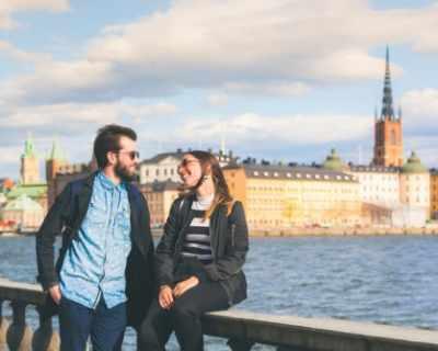 Секс с шведка – вече само с писмено съгласие на ...