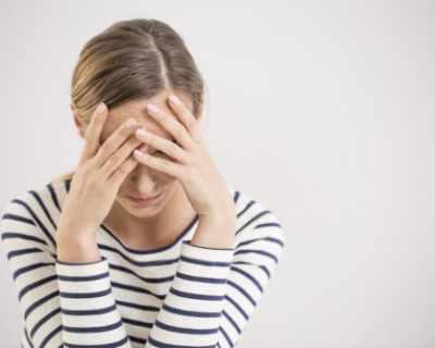 10 предупреждаващи сигнали на стреса